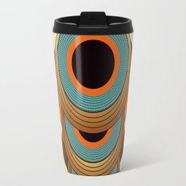 Queen's necklace Travel Mug