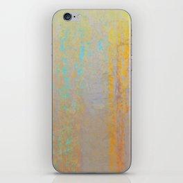 A Good Life iPhone Skin