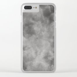 Midwest Storm II Clear iPhone Case