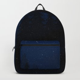 Under Canvas Backpack