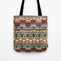 native Tote Bags featuring Native. by Digi Treats 2