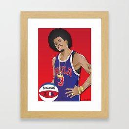 Iverson  Framed Art Print