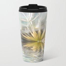 Dandelion fantasy Travel Mug