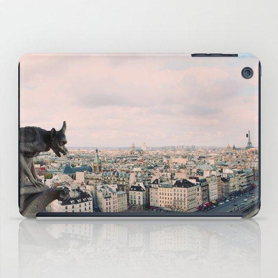 Pastel Daydreams iPad Case