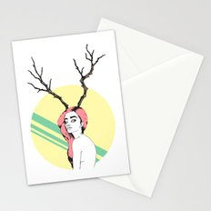 Dazed & Confused 2.0 Stationery Cards