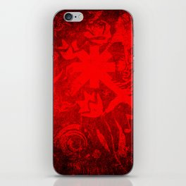 Chili Covers iPhone Skin