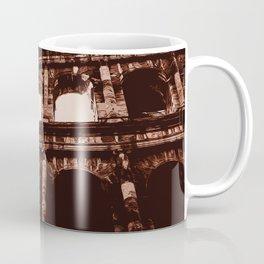 Ancient Colosseum, Rome Coffee Mug