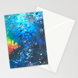 Healing Stationery Cards