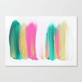 Colors 223 Canvas Print