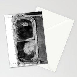 Motionless Journey Stationery Cards
