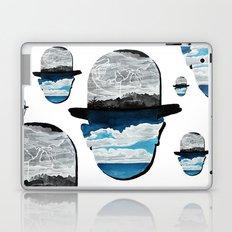 Ceci n'est pas une Magritte Laptop & iPad Skin
