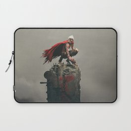 Tetsuo Shima Laptop Sleeve