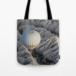 I love Cappadocia! Tote Bag