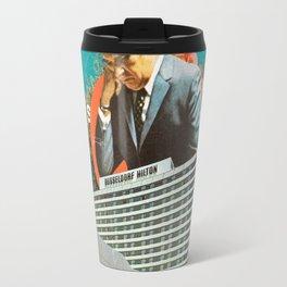 Sad Travel Mug
