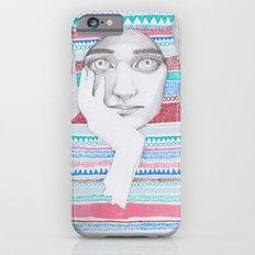 A Traveler 02 iPhone 6s Slim Case