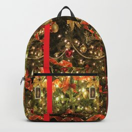 Christmas Allover Again Backpack