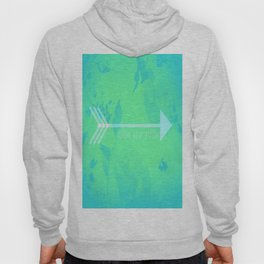Follow Your Arrow (Inverted) Hoody