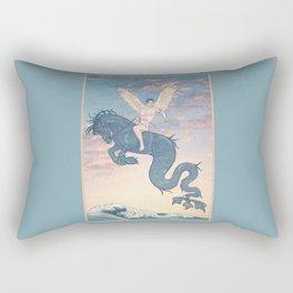 EROS Rectangular Pillow