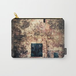 Locked in Carry-All Pouch
