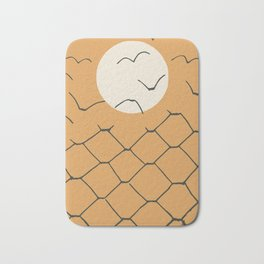 Break free Bath Mat