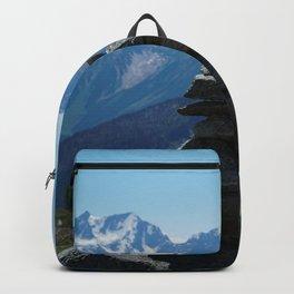 Inukshuk Backpack