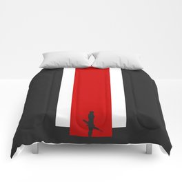 The Effect (FemShep - Clean) Comforters