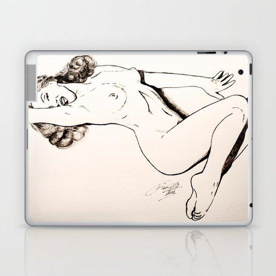 Marilyn Monroe Pin-up Laptop & iPad Skin