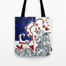 WORLD ANCHOR Tote Bag