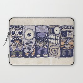Youth Rubbish Laptop Sleeve
