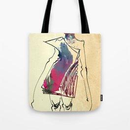 córtex Tote Bag
