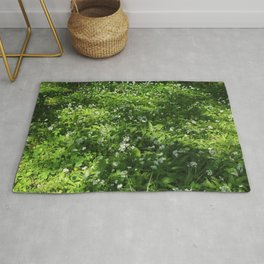 Woodland Carpet Rug