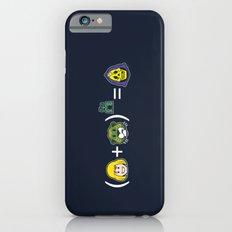 He-Math iPhone 6s Slim Case