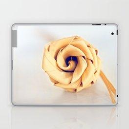 Sweetgrass Rose Laptop & iPad Skin