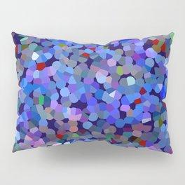 Cool Dots Pillow Sham