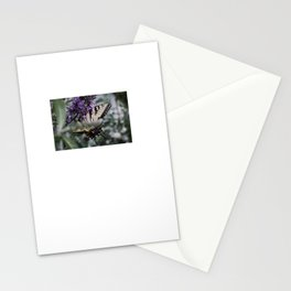 Obscured Stationery Cards