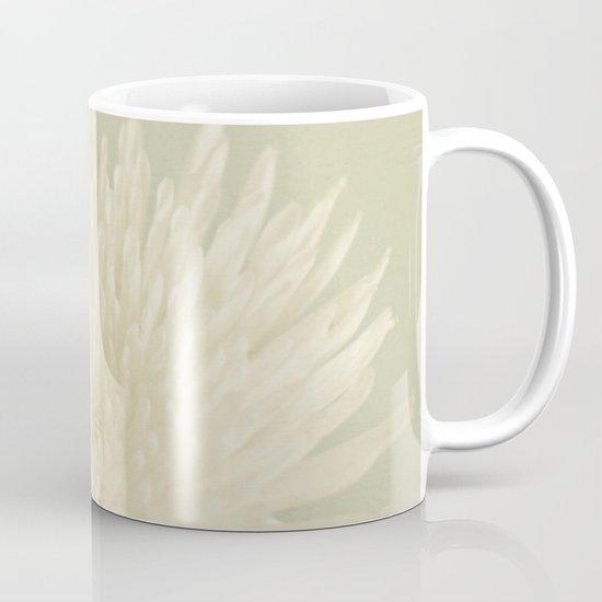 Pale Beauty Coffee Mug