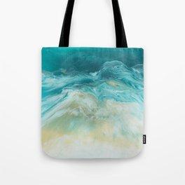 Island Bliss Tote Bag