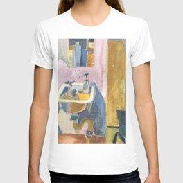 TKD - Albert St T-shirt