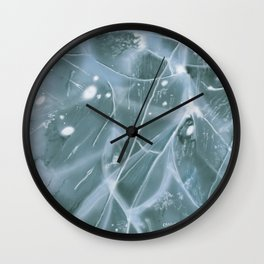 ICE-Cold as Ice Wall Clock