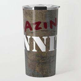 Amazing Innit Travel Mug