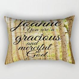 Joanne Rectangular Pillow