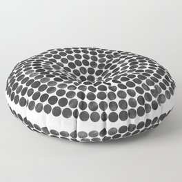 mandala 1 Floor Pillow