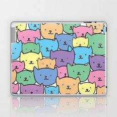 Cats! Laptop & iPad Skin