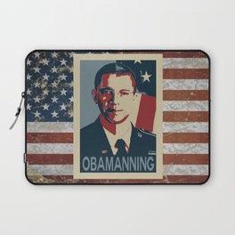 ObaManning Laptop Sleeve