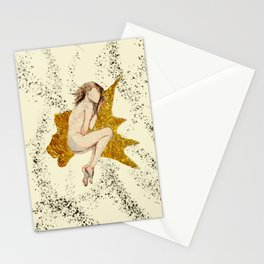 Insecurity Stationery Cards