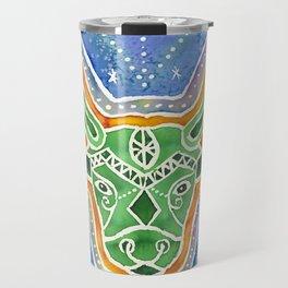 Zodiac Collection: Taurus Travel Mug