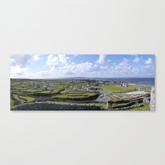 Inisheer Canvas Print