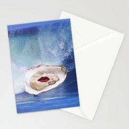 El Nacimiento de Venus Stationery Cards