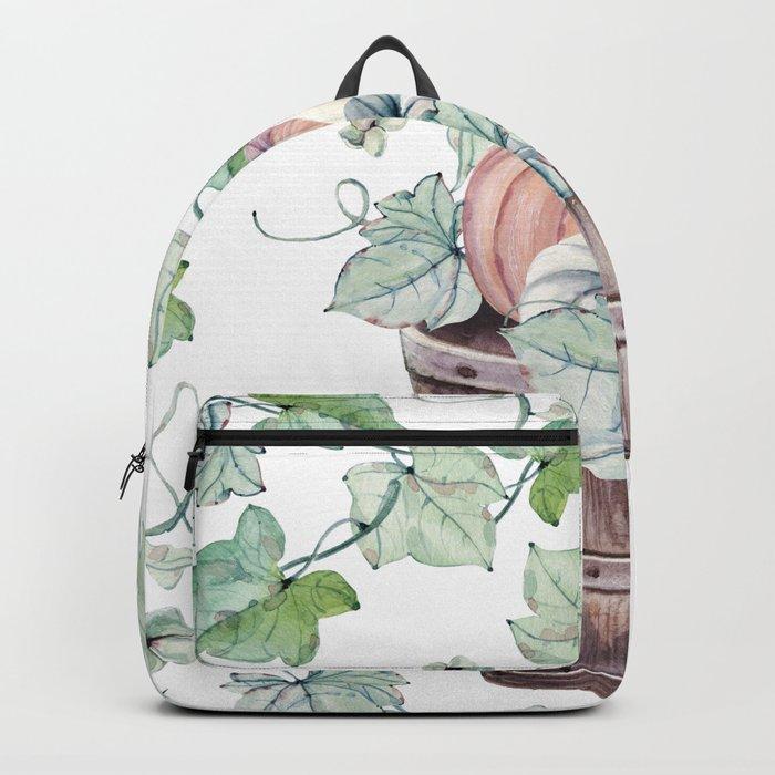 Pumpkin Patch 2 Backpack