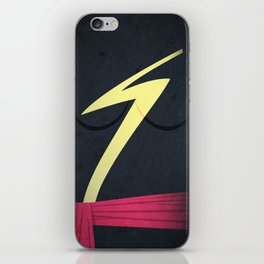 Generally Marvelous iPhone Skin